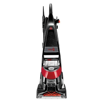 BISSELL ProHeat Essential Complete Upright Carpet Cleaner - Black 1887T