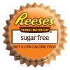 Reese's Peanut Butter Cups Miniatures Sugar Free - 8.8oz - image 3 of 3