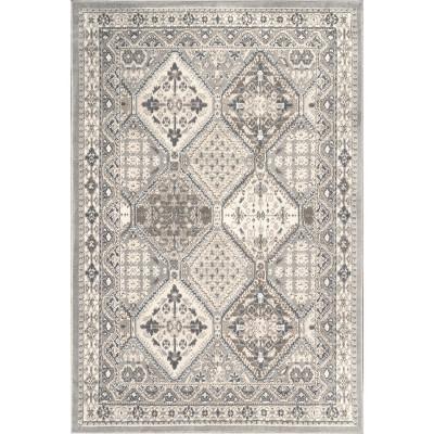 nuLOOM Vintage Becca Tile Area Rug