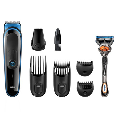 Braun Multi Grooming Kit 7-in-1 Precision Trimmer for Beard and Hair Styling - image 1 of 4