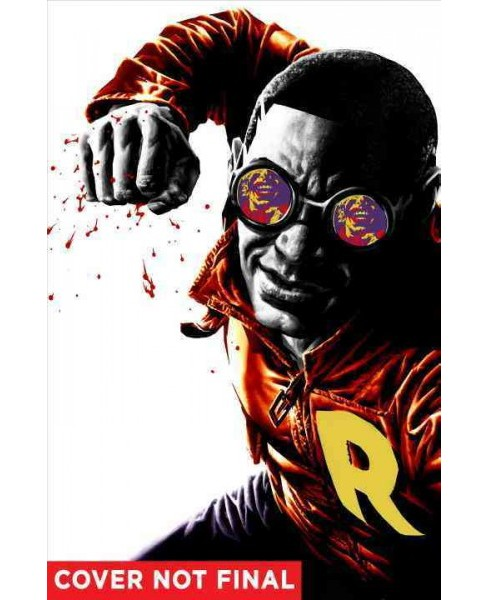 We Are Robin 2 : Jokers (Paperback) (Lee Bermejo) - image 1 of 1