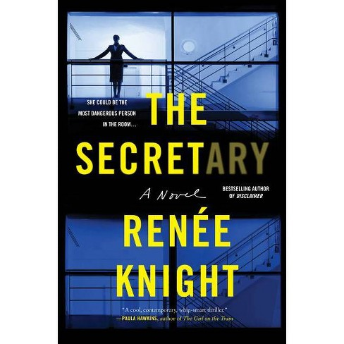 The Secretary - by  Ren�e Knight (Paperback) - image 1 of 1