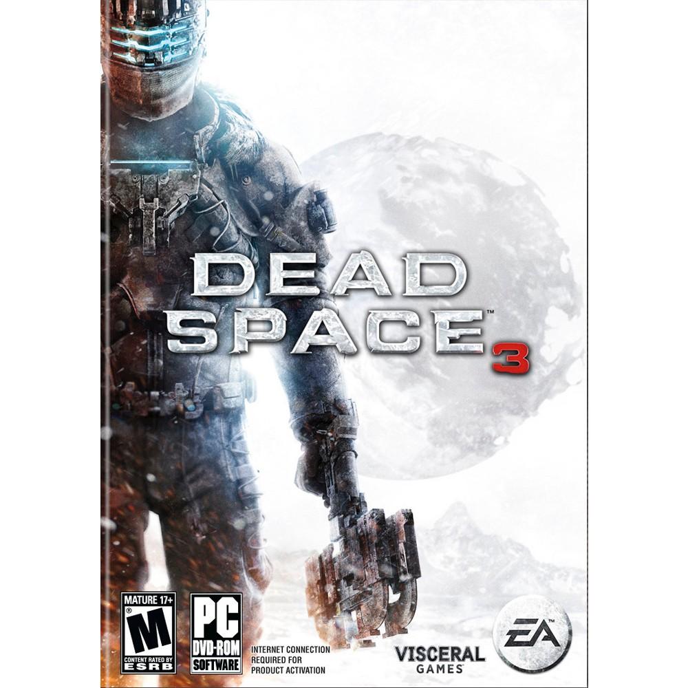 Dead Space 3 - PC Game (Digital)