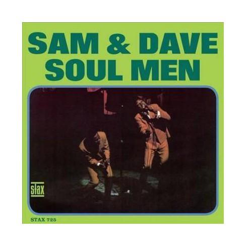 Sam & Dave - Soul Men (Vinyl) - image 1 of 1