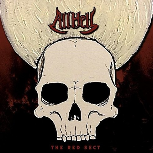 All Hell - Red Sect (Vinyl) - image 1 of 1