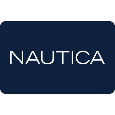 Nautica Gift Card (Email Delivery)