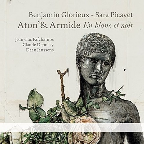 Benjamin Glorieux - Aton & Armide (CD) - image 1 of 1