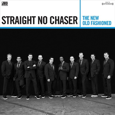 Straight no chaser - New old fashioned (CD) - image 1 of 1