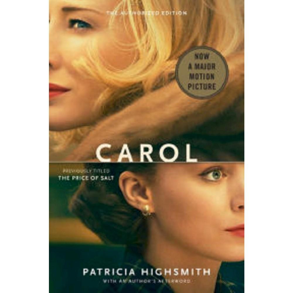 Carol Mti by Patricia Highsmith