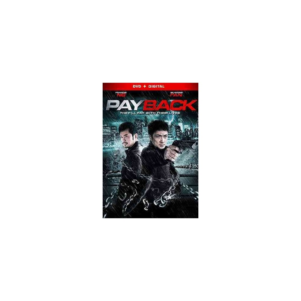 Pay Back (Dvd), Movies