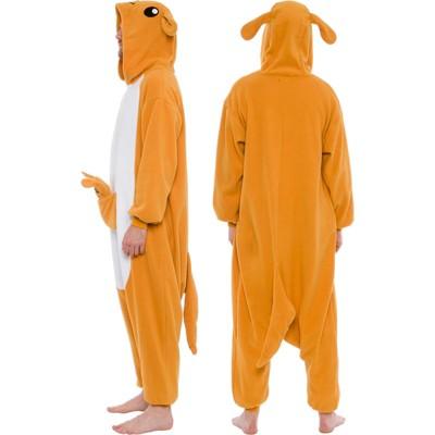 Funziez! Kangaroo Adult Novelty Union Suit