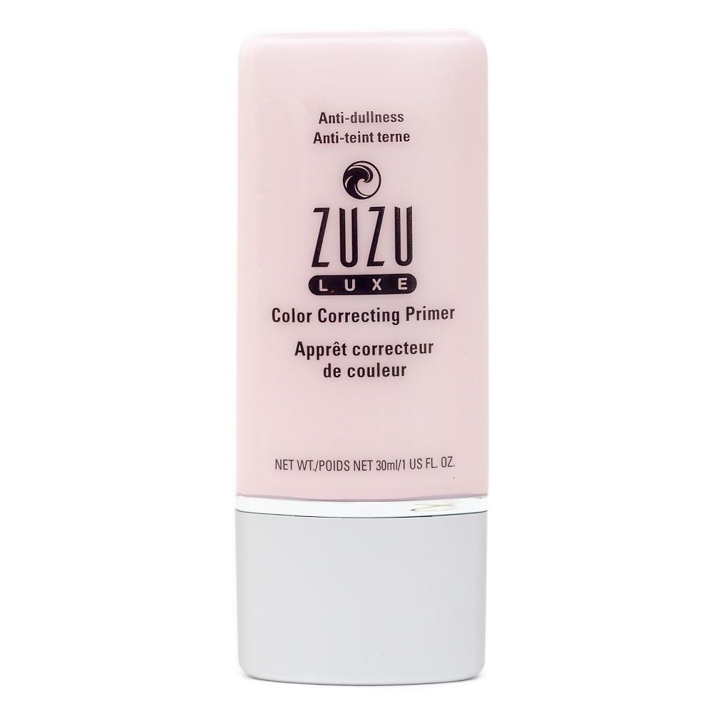 Image of Zuzu Luxe CC Primer - Anti-Dullness - 1 oz