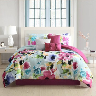 Addy Comforter Set - Riverbrook Home