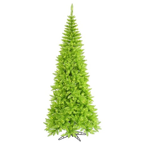 9c96a649c971d 7ft Unlit Artificial Christmas Tree Full Spruce   Target