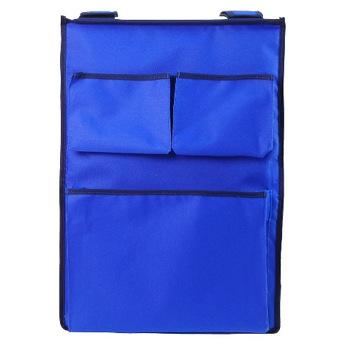 Storage Bags Polyester 1pc Glorious Blue&nbsp - Room Essentials™ - image 1 of 8
