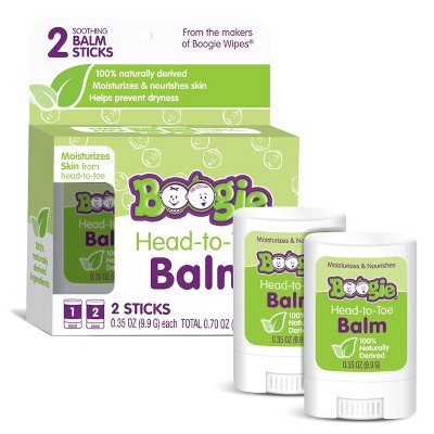 Boogie Wipes - Baby Head-to-Toe Balm