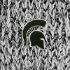 NCAA Michigan State Spartans Marled Scarf - image 3 of 3