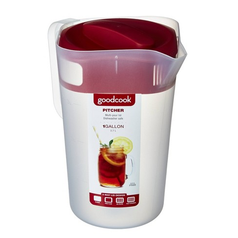 Good Cook Pitcher - 1 Gal - image 1 of 4