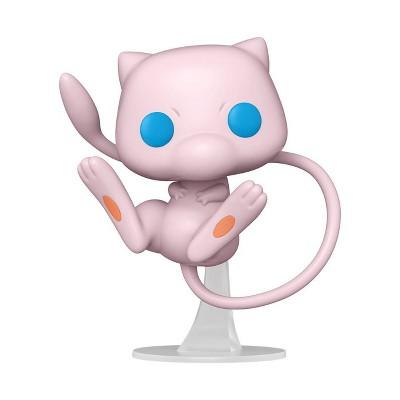 Funko POP! Jumbo: Pokemon - Mew (Target Exclusive)