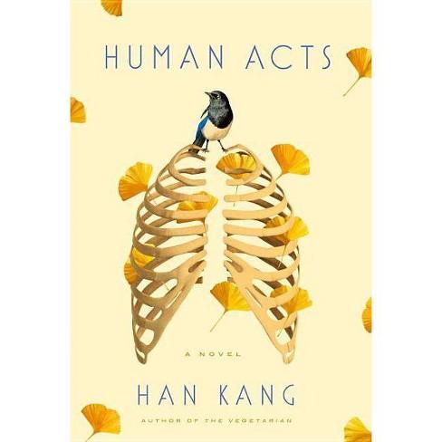 Human Acts - by  Han Kang (Hardcover) - image 1 of 1
