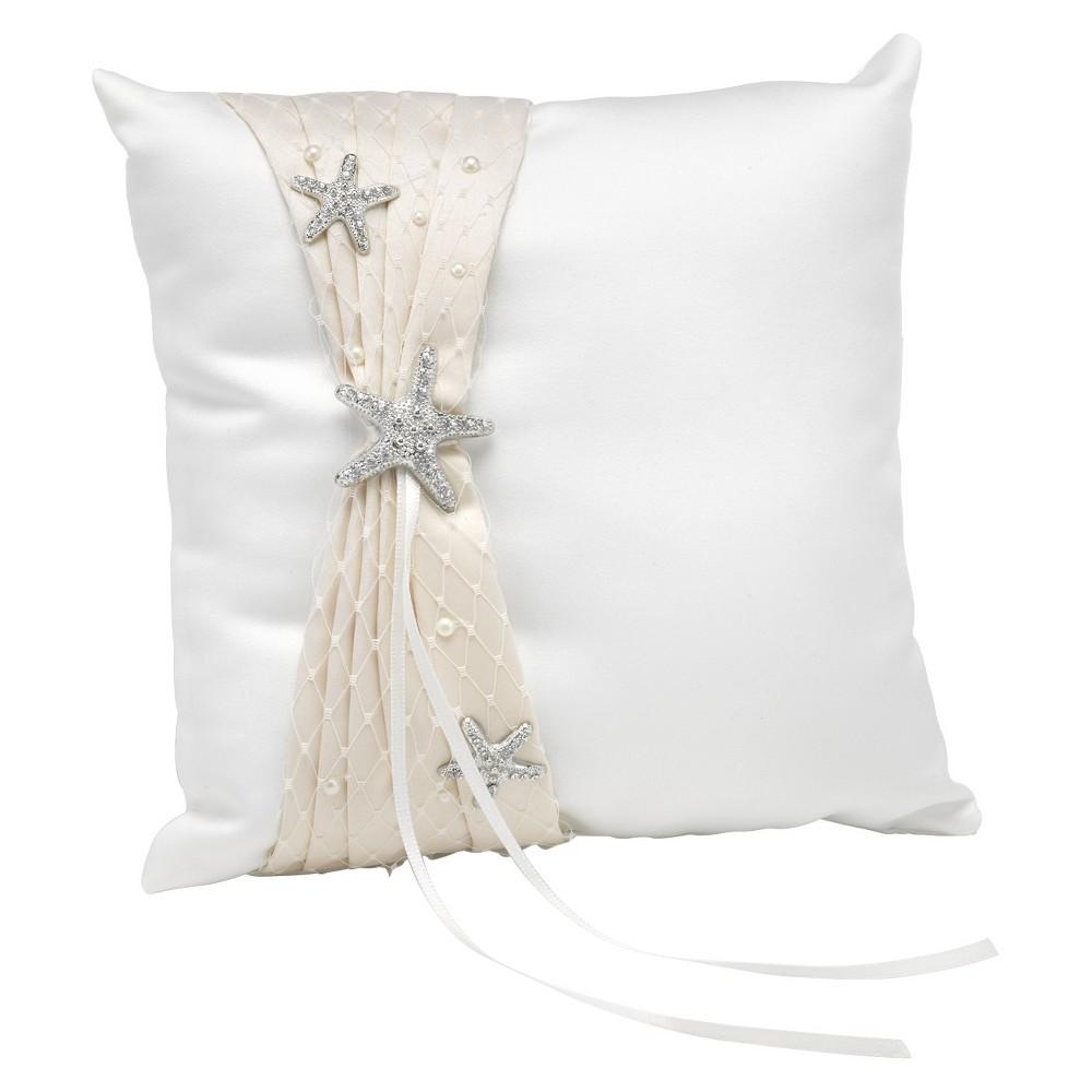 Destination Romance Wedding Collection Ring Bearer Pillow