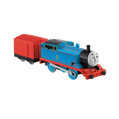 Fisher-Price Thomas & Friends Thomas Motorized Engine with Tender - image 1 of 4