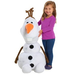Disney Frozen 2 Gigantic Olaf