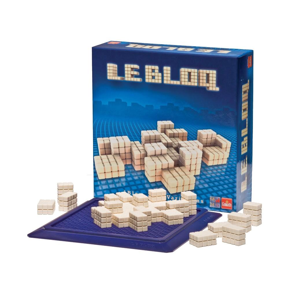 Goliath LeBloq Game, Board Games