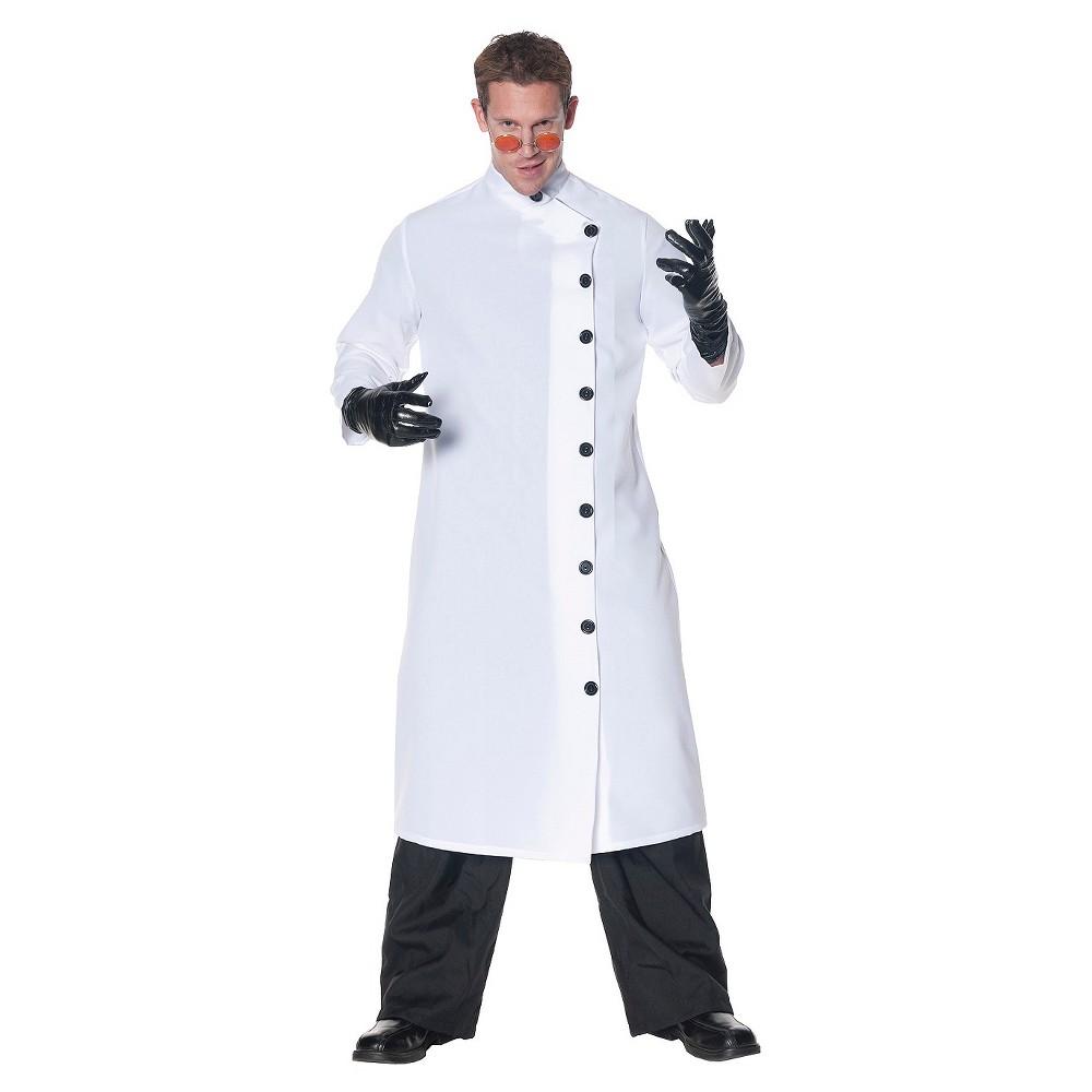 Men's It's Alive Adult Costume - (Xxl), White