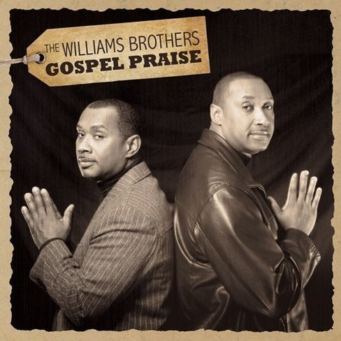 Williams Brothers Gospel Praise - image 1 of 1