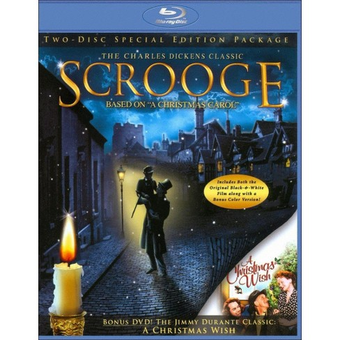 Scrooge (Blu-ray) - image 1 of 1
