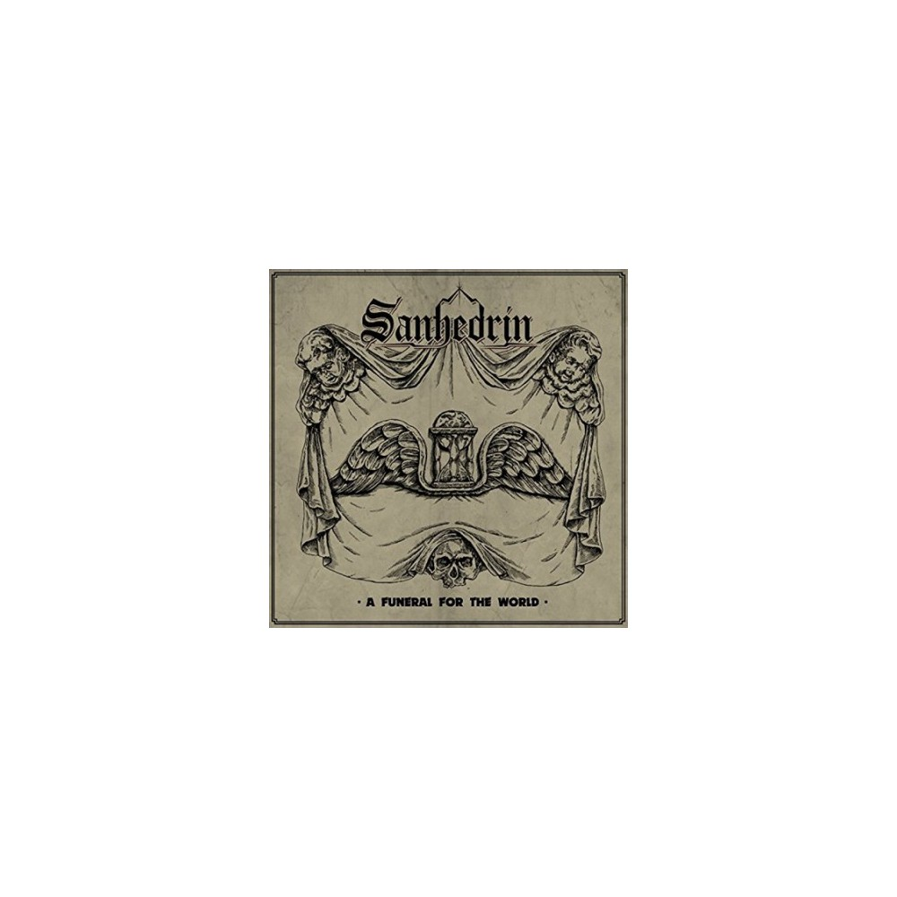 Sanhedrin - Funeral For The World (Vinyl)