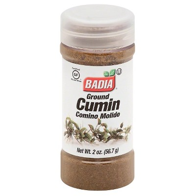 Badia Ground Cumin - 2oz
