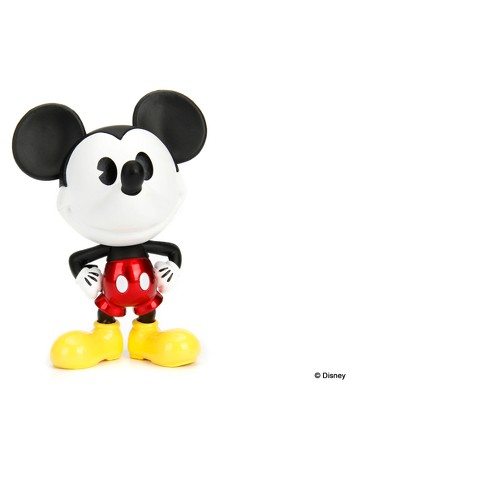 "METALFIGS 4"" Disney - Mickey Mouse Figure - image 1 of 5"