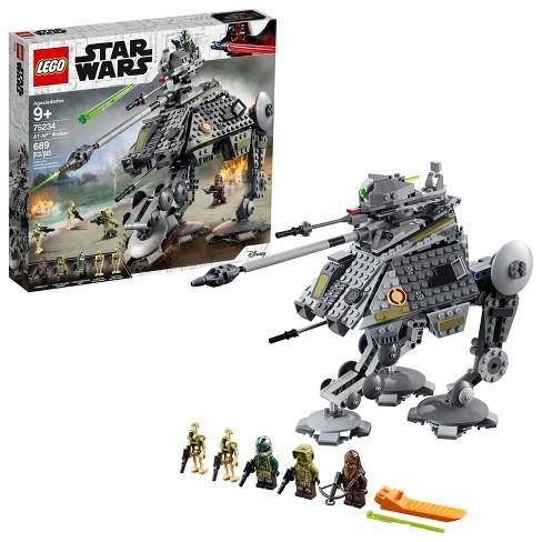 LEGO Star Wars AT-AP Walker 75234 - image 1 of 4