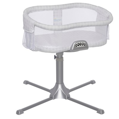 Halo Bassinest Swivel Sleeper Premiere - Luna - Gray