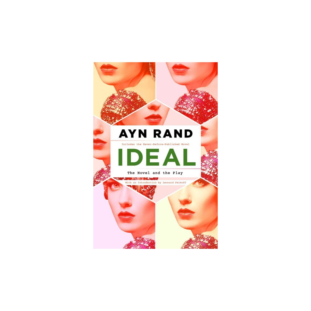 Ideal (Paperback), Books