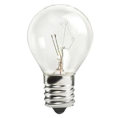 Lava lamp replacement bulb