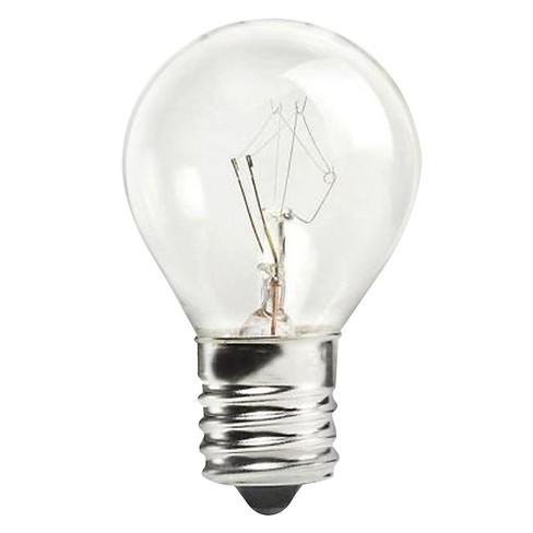 Lava 25 Watt Bulb Target