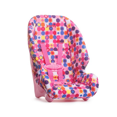 Joovy Baby Doll Booster Seat Target