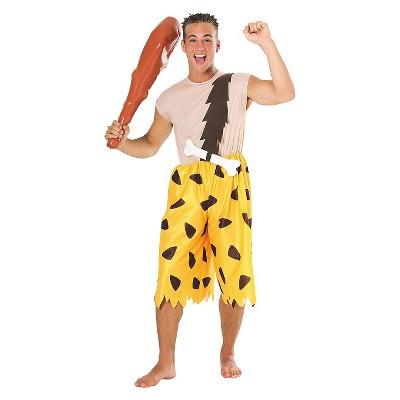 Adult Flintstones Bammbamm Halloween Costume