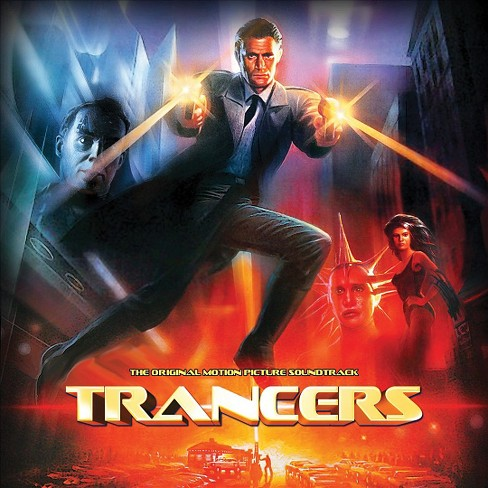 Various - Trancers (Ost) (Vinyl) - image 1 of 1