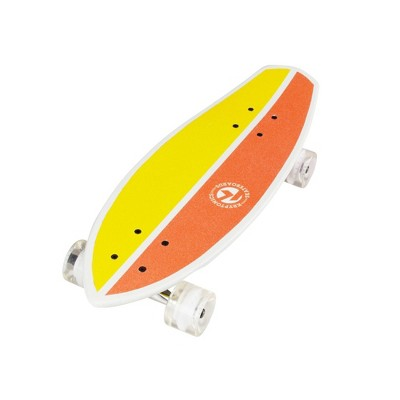 "Kryptonics Mini Fat 23"" Skateboard"