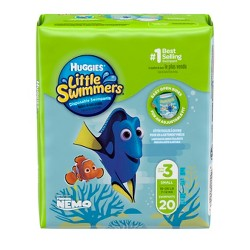 Huggies Little Swimmers Disposable Swimpants (Select Size)