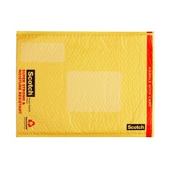 Scotch Bubble Cushion Mailer Super Strong Moisture Resistant 1-ct. 12.5in x 18in
