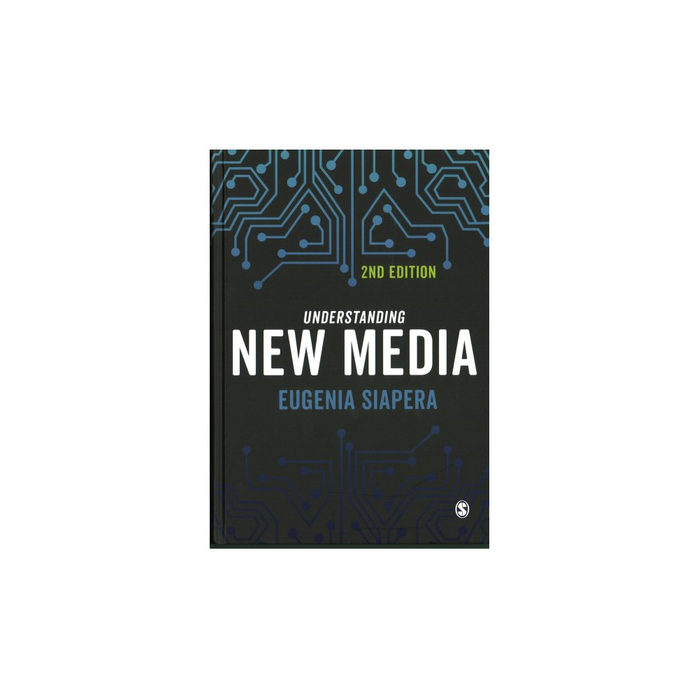 Understanding New Media (Hardcover) (Eugenia Siapera)