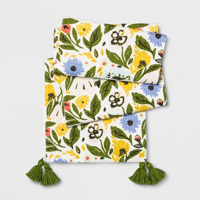 72 x14  Floral Runner - Opalhouse™