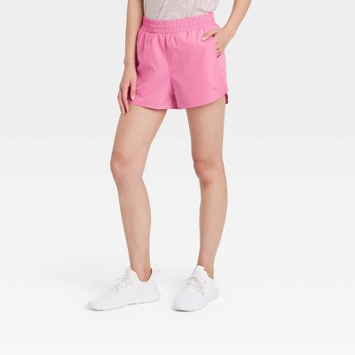 """Women's Everyday Shorts with Liner and Side Pockets 2.5"""" - JoyLab™"""