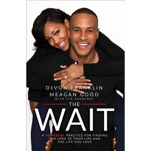 Wait : A Powerful Practice to Finding the Love of Your Life and the Life You Love (Reprint) (Paperback) - image 1 of 1