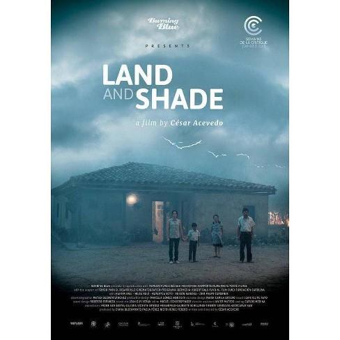 Land & Shade (DVD) - image 1 of 1